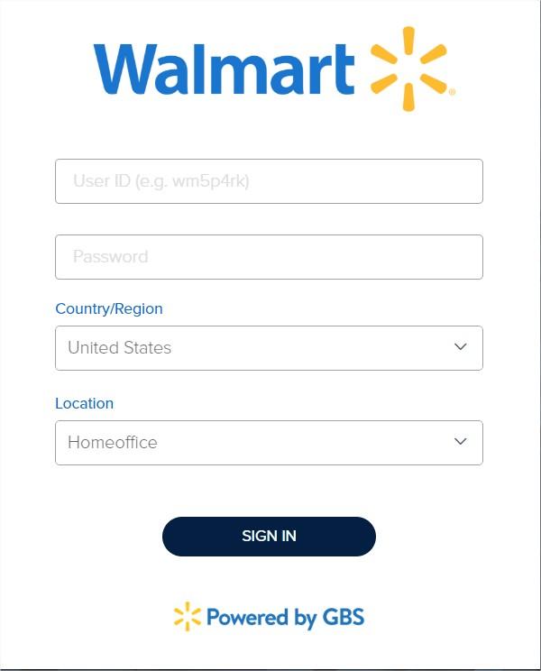 WalmartOne Login – WWW WalmartOne COM