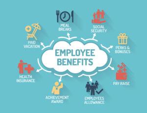 HCA Rewards And Benefits